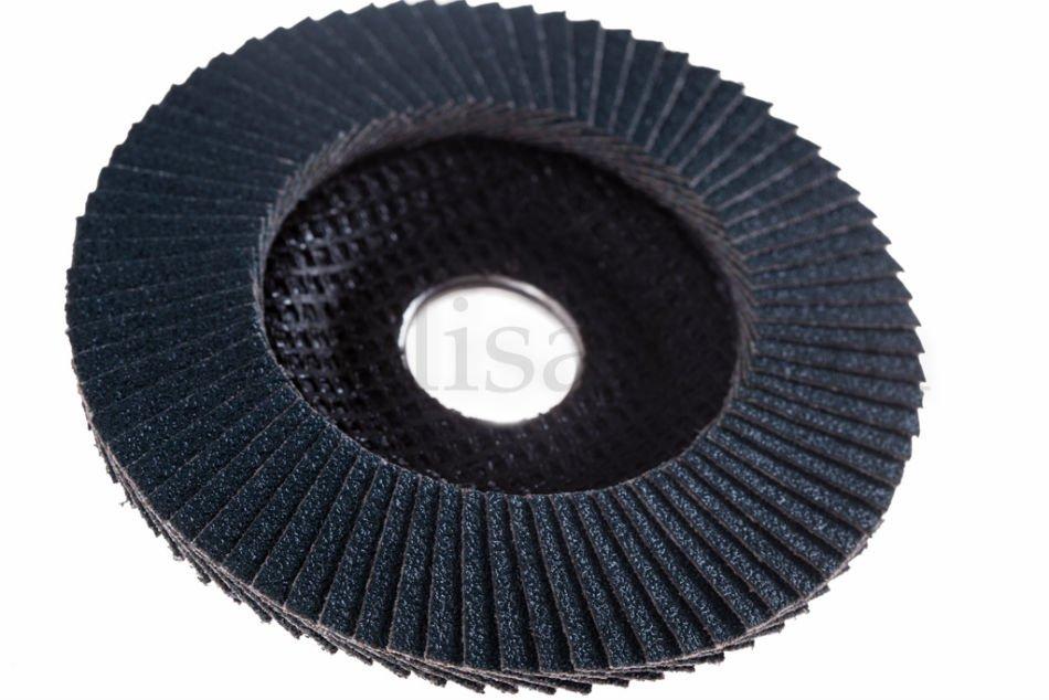 Brusni Lamelasti disk