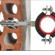 Šelna-nosač cevi sa gumom CPI-Index